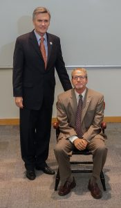 Scott Teitelbaum, MD Pottash Professorship