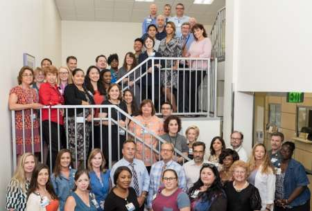 FRC, Florida Recovery Center, staff
