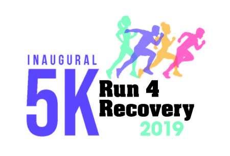 Inaugural Run 4 Recovery 5k