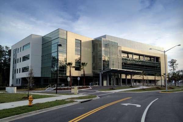 UF Health Springhill Building